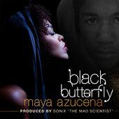 Black Butterfly Single Artwork