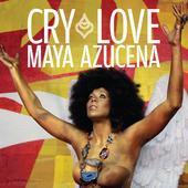 Cry Love Single Artwork